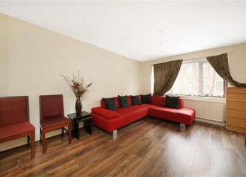 Thumbnail 3 bed terraced house for sale in Aldeburgh Close, Clapton
