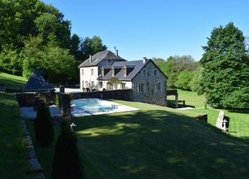 Thumbnail 5 bed property for sale in Nr Treignac, Correze