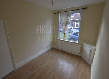 Thumbnail 4 bed terraced house to rent in Draper Street, Evington