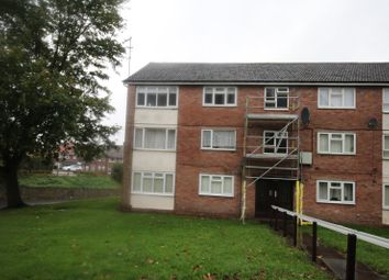 Thumbnail 2 bedroom flat for sale in Summer Lane, Lower Gornal, Dudley, West Midlands