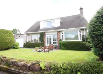 Thumbnail 4 bed detached house for sale in Blackfaulds Drive, Fenwick, East Ayrshire