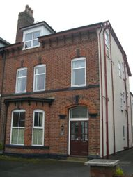 Thumbnail 1 bed flat to rent in Welbeck Road, Birkdale, Southport