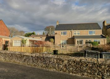 Thumbnail 5 bed detached house for sale in Front Street, Castleside, Castleside