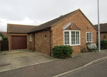 Thumbnail 3 bedroom detached bungalow to rent in Stubbs Close, Kirby Cross, Frinton-On-Sea
