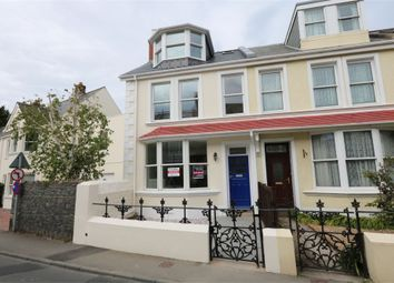 Thumbnail 3 bed semi-detached house to rent in Dunelm, Elm Grove, St Peter Port
