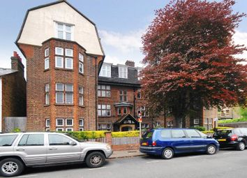 Thumbnail 2 bed flat to rent in Cavendish Mansions, Hazelbourne Road, London