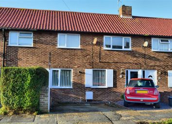 Thumbnail 3 bedroom terraced house for sale in Saltwood Road, Seaford, East Sussex