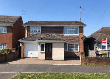 Thumbnail 4 bed property to rent in Halfmoon Lane, Dunstable
