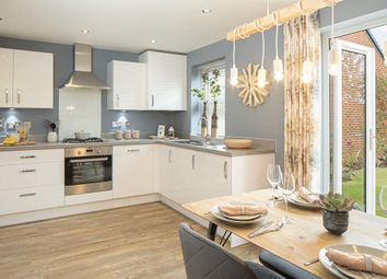 "3 bed detached house for sale in ""Archford"" at Barons Road, Canford BH11"