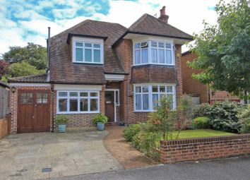 The Uplands, Ruislip HA4. 4 bed detached house