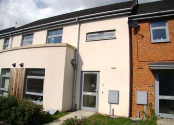 Thumbnail 3 bedroom terraced house for sale in Nazareth Road, Nottingham