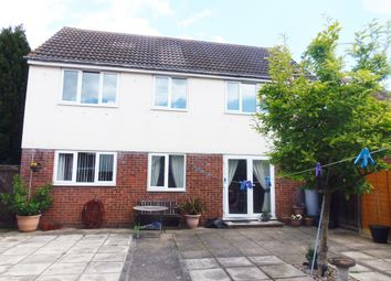 Thumbnail 5 bed detached house to rent in Richard Avenue, Wivenhoe, Colchester