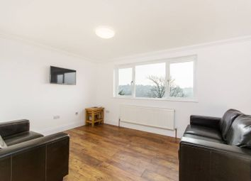Thumbnail 1 bed flat to rent in Overhill Road, East Dulwich