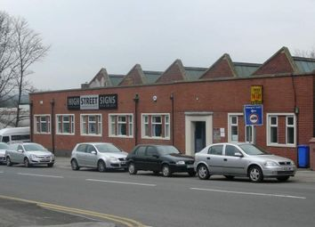 Thumbnail Office to let in Unit 8 - 134 Archer Road, Sheffield
