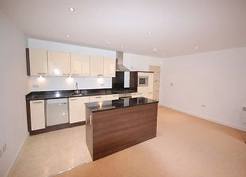 Thumbnail 2 bed flat to rent in Valley Mill, Elland, Elland