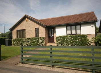 Thumbnail 2 bed detached bungalow for sale in Arthurs Avenue, Harrogate