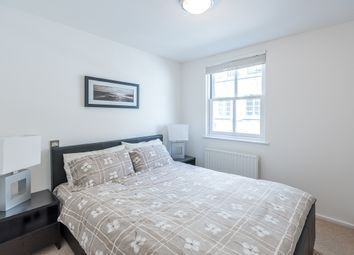 Thumbnail 1 bedroom flat to rent in Brook Mews North, Hyde Park