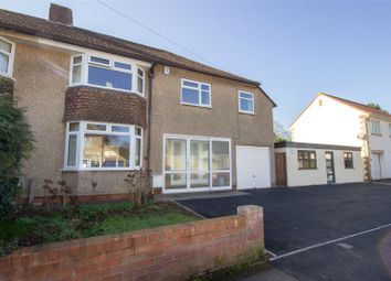 5 bed semi-detached house for sale in Parkside Avenue, Winterbourne, Bristol BS36
