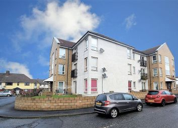 Thumbnail 2 bed flat for sale in Globe Road, Rosyth, Dunfermline