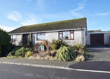 Thumbnail 3 bed bungalow for sale in Seafield Close, Onchan