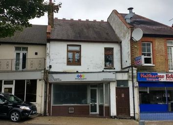 Thumbnail Retail premises to let in Shop, 263, Hamstel Road, Southend-On-Sea