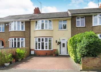 3 bed terraced house for sale in Pinewood Road, Spinney Hill, Northampton NN3