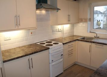 Thumbnail 2 bed flat to rent in Greenacre Court, Englefield Green, Surrey