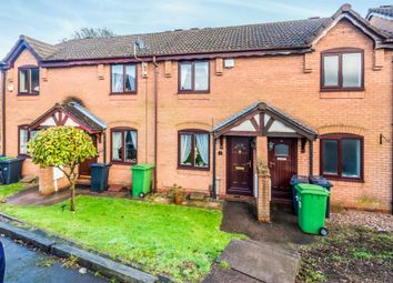 Thumbnail 2 bed terraced house for sale in Lambert Fold, Dudley