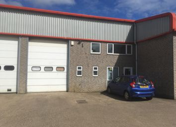 Thumbnail Light industrial to let in Unit 3 Mallorie House, Beaumont Road, Banbury