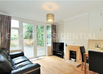 Thumbnail 2 bed property to rent in Manns Road, Edgware, Greater London.