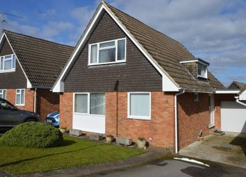 Thumbnail 3 bed property for sale in Yellowhammers, Alton, Hampshire