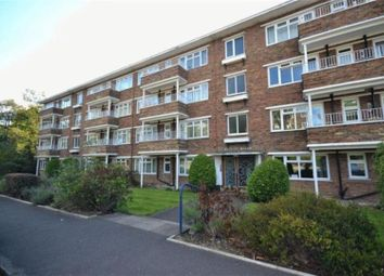 Thumbnail 1 bed flat for sale in Poole Road, Branksome, Poole