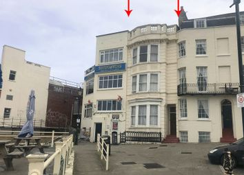 Thumbnail Block of flats for sale in Albert Terrace, Margate