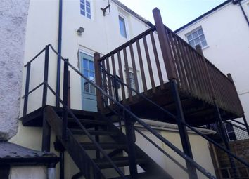 Thumbnail 2 bedroom flat to rent in St Mary's Street, Chepstow, Monmouthshire