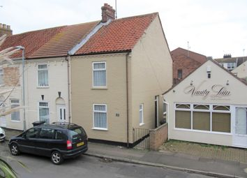 Thumbnail 2 bed end terrace house for sale in Beach Road, Gorleston, Great Yarmouth