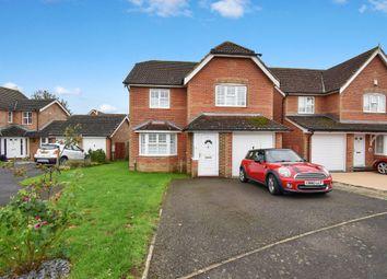 4 bed detached house for sale in Clarke Crescent, Kennington, Ashford TN24