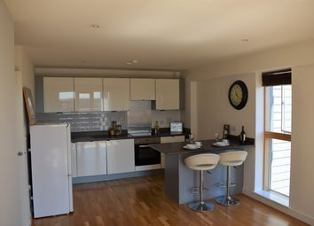Thumbnail 2 bedroom flat to rent in 16 St Johns Gardens, Bury