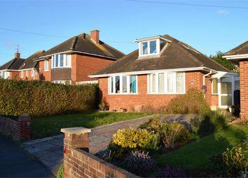 Thumbnail 2 bed detached house for sale in Halsdon Avenue, Exmouth, Devon