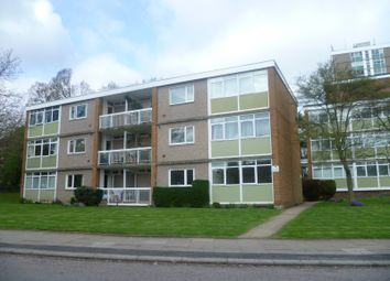 Thumbnail 2 bedroom flat to rent in Kenilworth Court, Coventry