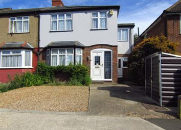 4 bed end terrace house for sale in Star Road, Uxbridge, Middlesex UB10