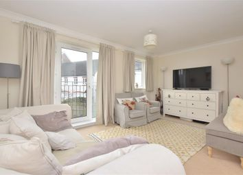 Thumbnail 3 bed town house for sale in Charlton Drive, Petersfield, Hampshire