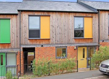 Thumbnail 3 bedroom terraced house for sale in Woodcastle Crescent, Newcastle-Under-Lyme
