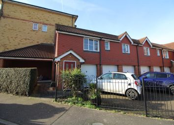 Thumbnail 1 bedroom flat for sale in Yukon Road, Broxbourne
