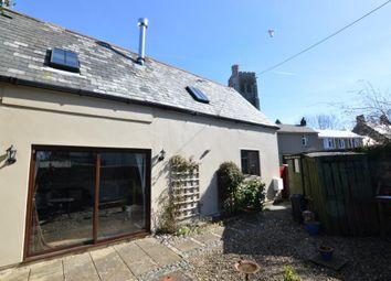 Thumbnail 3 bed semi-detached house for sale in Church Street, Liskeard, Cornwall