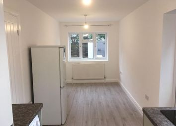 Thumbnail Studio to rent in Tenterden Road, Dagenham