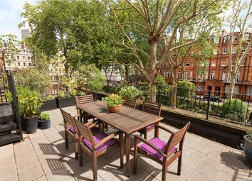 Thumbnail 2 bedroom flat for sale in Gledhow Gardens, London