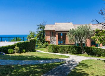 Thumbnail 4 bed villa for sale in Ruta di Camogli, Genoa, Liguria, Italy