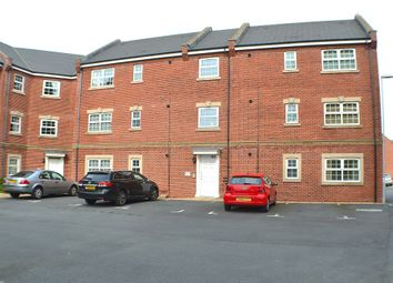 Thumbnail 2 bedroom flat to rent in Cheal Close, Shardlow, Derby