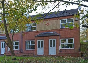Thumbnail 2 bed property to rent in Bowling Green Court, York