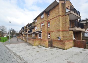 Thumbnail 1 bed flat for sale in Staveley Close, Peckham